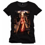 Tricou - The Flash - In the Town