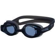 Okulary pływackie dziecięce ATOS czarne Aqua-Speed
