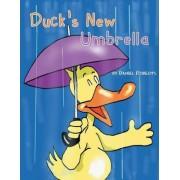 Duck's New Umbrella by Daniel Roberts