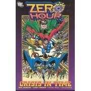 Zero Hour by Dan Jurgens