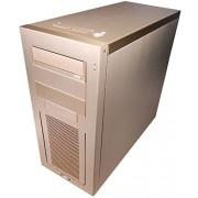 Lancool PC-K7B Case per PC, Nero