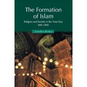 The Formation of Islam by Jonathan Berkey