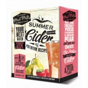 Millie's Next Batch Cider Kit- Strawberry & Pear
