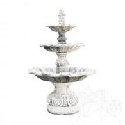 Fantani Arteziene Fontana Briona F 18 (H 195 cm, D: 120 cm, 420 KG)