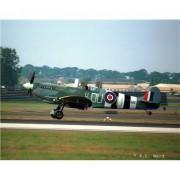 Revell - Maquette - Spitfire Mk. Ix C/Xvi - Echelle 1:48