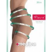 Ciorapi medicinali Fiore Medica Total Slim 20den
