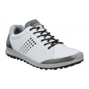 Pantofi golf barbati ECCO Biom Hybrid 2 (White)
