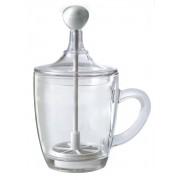Frabosk üveg tejhabosító 2 dl-es - 116035