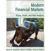 Modern Financial Markets by David W. Blackwell