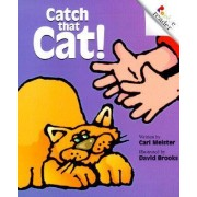 Catch That Cat! by Cari Meister
