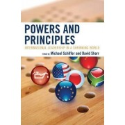 Powers and Principles by Michael Schiffer