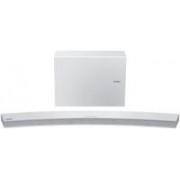 Samsung Soundbar HW-J6502, 6.1, 300W, Curbat, Alb (HW-J6502/EN)