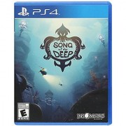 Song of the Deep - Playstation 4