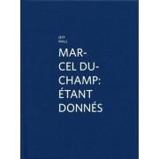 Marcel Duchamp by Jeff Wall