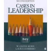 Cases in Leadership by Laura K. Guerrero