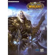 Wrath of the Lich King by Alfred Publishing