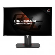 "Monitor TFT, ASUS 24"", ROG SWIFT PG248Q, Gaming, 240Hz, 1ms, 100Mln:1, HDMI/DP, FullHD (90LM02J0-B01370)"