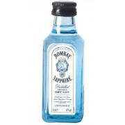 Bombay Spirits Mignon Gin Bombay Sapphire 5cl