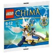 LEGO Legends of Chima: Ewars Acro Fighter Set 30250 (Bagged)