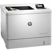 Imprimanta laser color HP LaserJet Enterprise M553dn, A4, 38 ppm, Duplex, Retea