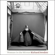 Woman in the Mirror(Richard Avedon)