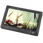 """""""5.0"""""""" HD Touch Screen MP5 Player w/ 16GB"""