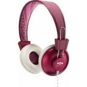 Casti On-Ear House of Marley Positive Vibration Purple