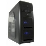 LC-Power Gaming 975B AirWing - Midi-Tower Black
