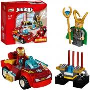 Juniors - Iron Man tegen Loki