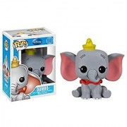 Dumbo: Funko POP! x Disney Dumbo Vinyl Figure