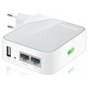 TP-Link Router 150Mbps TL-WR710N