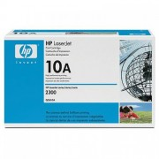 Cartus toner HP 10A original