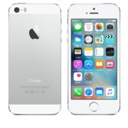 "Apple iPhone 5s - 4G - 16GB - 4"" - 1136 x 640 pixels ( 326 ppi ) - Reti"