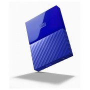 "Western Digital My Passport 2.5"" 2TB (albastru) (WDBYFT0020BBL)"