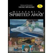 Spirited Away Film Comic, Vol. 1 by Hayao Miyazaki