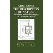 The Description of Nature by John Honner