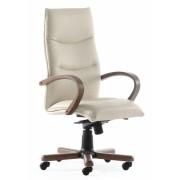 Cadeiras de Escritório Executivas Com Braços e Rodas Direcção Viena-A/M