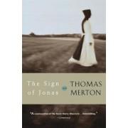 The Sign of Jona by Merton Thomas