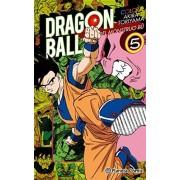 Akira Toriyama Dragon Ball Color Buu nº 05/06