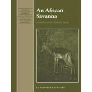 An African Savanna by R.J. Scholes