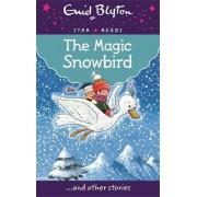 The Magic Snowbird by Enid Blyton