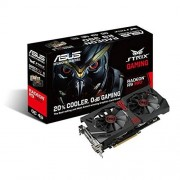 Asus STRIX-R9380-DC2OC-2GD5-Gaming Carte Graphique AMD 2GB GDDR5