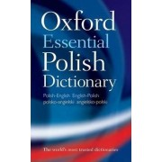 Oxford Essential Polish Dictionary by Oxford Dictionaries