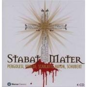 Artisti Diversi - Stabat Mater (0825646999873) (4 CD)