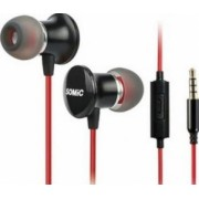 Casti Somic MH410i Black