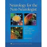 Neurology for the Non-Neurologist by William J. Weiner