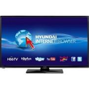 "Televizor LED Hyundai 127 cm (50"") FL50272, Full HD, Clear Motion Picture, 100Hz, HDMI, USB"