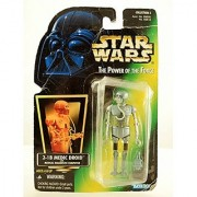 Star Wars Power of the Force 2-1B Medic Droid w/Medical Diagnostic Computer