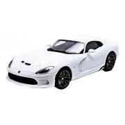 Las mejores marcas coleccionables - Top15c - Dodge Viper Gts Srt - 2014 - 1/18