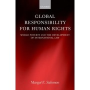 Global Responsibility for Human Rights by Margot E Salomon